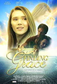 Finding Grace main cover