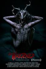 The Wretched movie cover