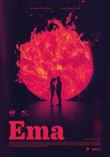 Ema movie cover