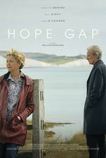 Hope Gap movie cover