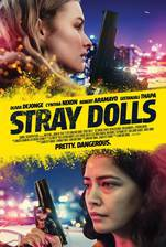 Stray Dolls movie cover