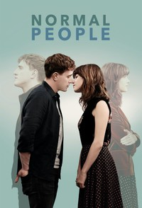 Normal People movie cover