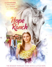 Hope Ranch movie cover