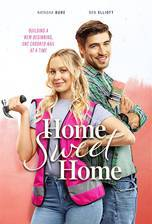 Home Sweet Home movie cover