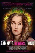 tammy_s_always_dying movie cover