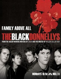 The Black Donnellys movie cover