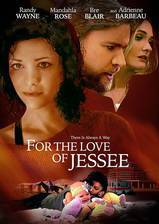 for_the_love_of_jessee movie cover