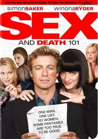 Sex and Death 101 main cover