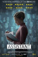 the_assistant_2020 movie cover