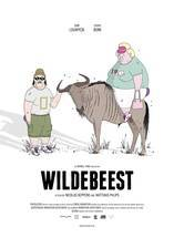 Wildebeest movie cover