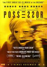 possessor movie cover