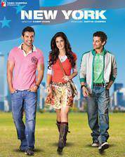 new_york movie cover