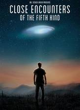Close Encounters of the Fifth Kind movie cover