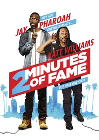 2 Minutes of Fame (#TwoMinutesOfFame) main cover