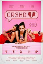 crshd movie cover