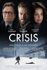 Crisis (Dreamland) movie cover