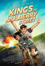 Kings of Mulberry Street movie cover