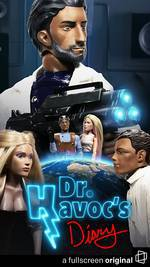 dr_havoc_s_diary movie cover