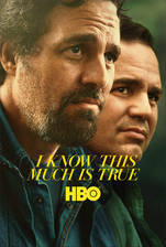 I Know This Much Is True movie cover