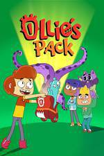 Ollie's Pack movie cover