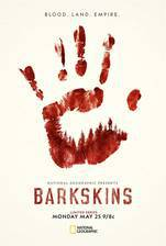 barkskins movie cover