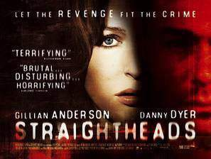 straightheads movie cover