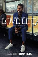 Love Life movie cover