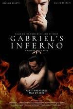 Gabriel's Inferno movie cover