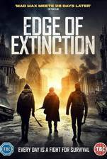Edge of Extinction (The Brink) movie cover