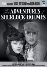 the_adventures_of_sherlock_holmes movie cover