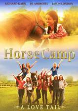 horse_camp_a_love_tail movie cover