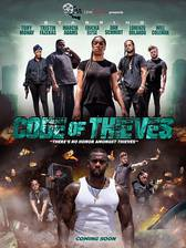 Code of Thieves movie cover