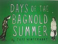 Days of the Bagnold Summer movie photo