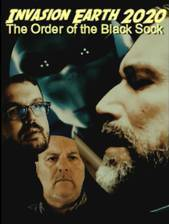 invasion_earth_2020_the_order_of_the_black_sock movie cover