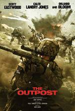 The Outpost movie cover