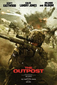 The Outpost main cover