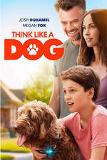 Think Like a Dog movie cover