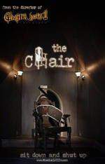 the_chair movie cover