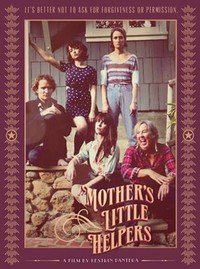 Mother's Little Helpers main cover