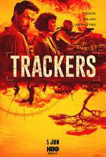 trackers movie cover