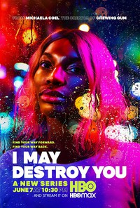 I May Destroy You movie cover
