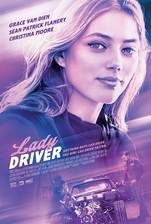 Lady Driver movie cover
