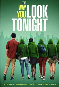 The Way You Look Tonight main cover