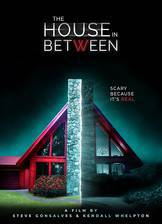 The House in Between movie cover