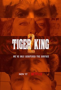 Tiger King movie cover