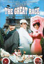 the_great_race movie cover