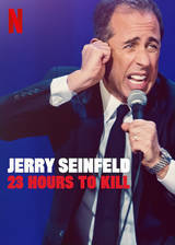 jerry_seinfeld_23_hours_to_kill movie cover