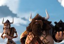 Vic the Viking and the Magic Sword movie photo