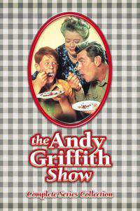 The Andy Griffith Show movie cover