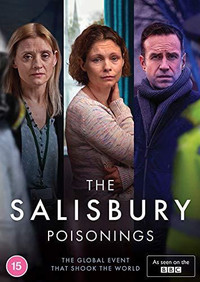 The Salisbury Poisonings movie cover